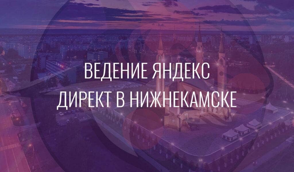 Ведение Яндекс Директ в Нижнекамске